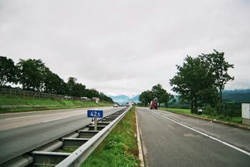längste autobahn deutschland